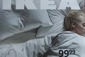IKEA rezygnuje z dostarczania katalogu do skrzynek klientów