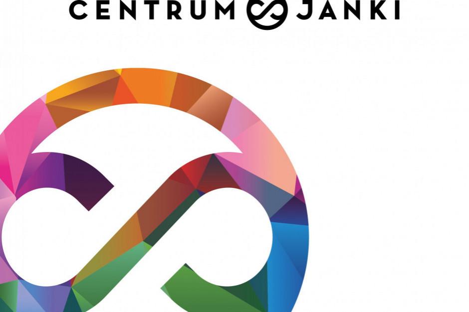 Rozbudowa Ch Janki: 40 nowych sklepów i nowe logo