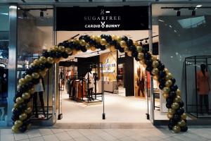 HubStyle otworzył trzy sklepy Sugarfree & Cardio Bunny