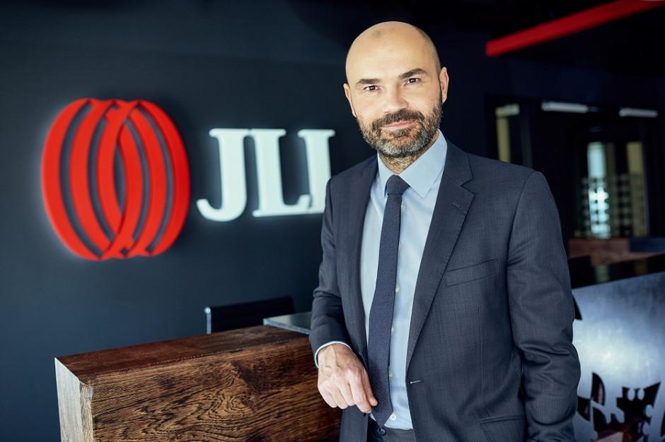 JLL: W Polsce najwięcej transakcji inwestycyjnych na rynku nieruchomości w CEE
