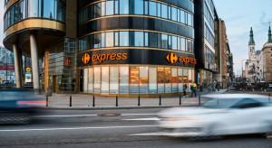 """Carrefour wprowadza """"ciche godziny"""" do sklepów w Warszawie"""