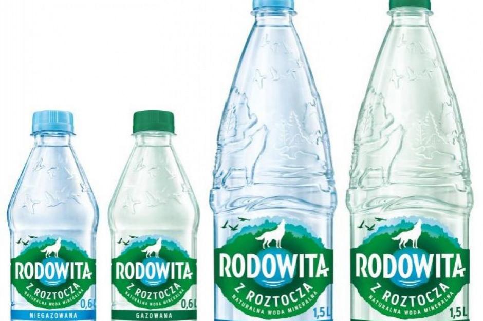 Nowa woda na rynku: Rodowita z Roztocza