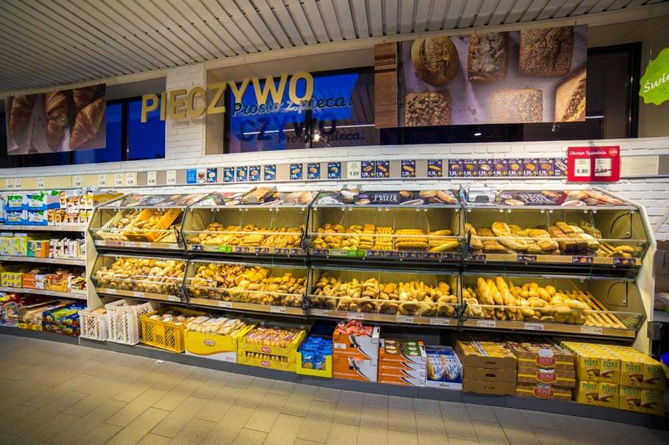 Aldi otwiera sklep w N-Parku pod Warszawą. Zajął miejsce planowanego wcześniej Piotra i Pawła