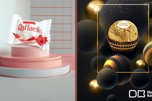 Digital Kingdom wesprze marki Raffaello i Ferrero Rocher