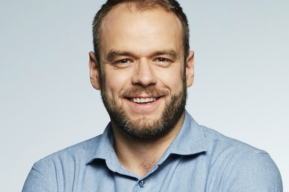 Jacek Palec prezesem Frisco.pl
