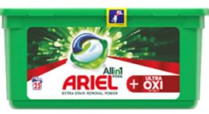 Ariel Allin1 PODS w ulepszonej formule