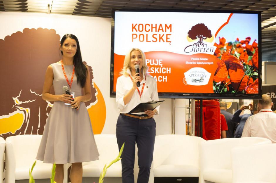 Targi Festiwal Smaków, debata o polskim handlu i 10-lecie Grupy Chorten