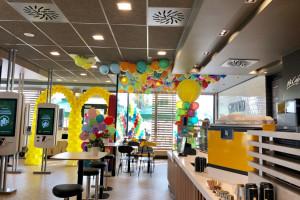 W McDonald's będzie jeszcze szybciej...