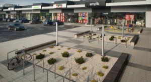 Carrefour rozbuduje Sonata Park w Sochaczewie