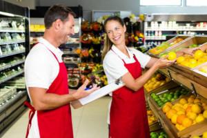 Raport: Przygasa optymizm rekrutacyjny w handlu detalicznym i hurtowym