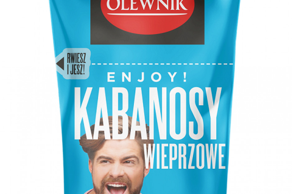 Kabanosy Enjoy od marki Olewnik