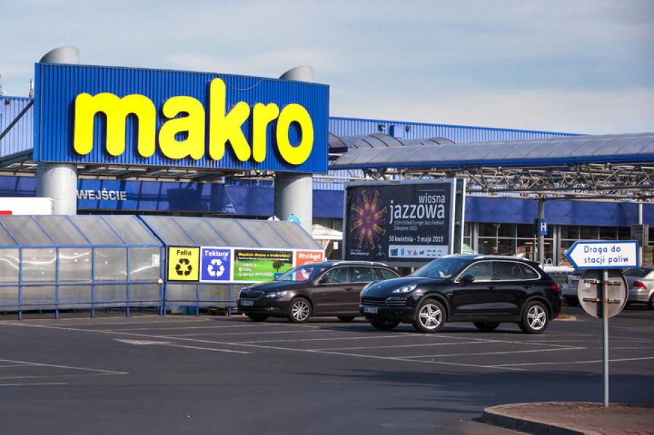 Nowy dyrektor finansowy Makro Polska wchodzi do zarządu