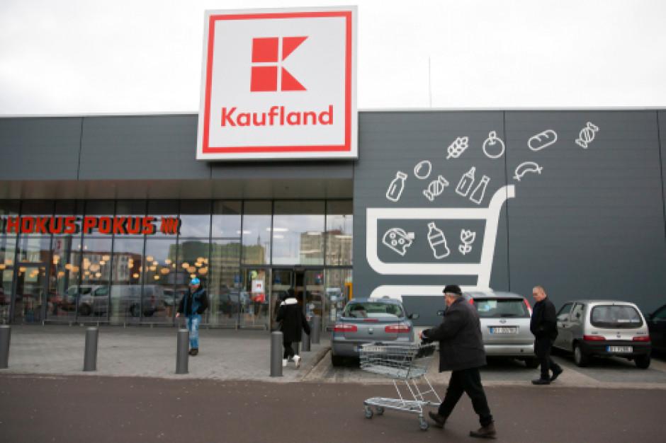 Kaufland przejmuje lokalizacje Tesco