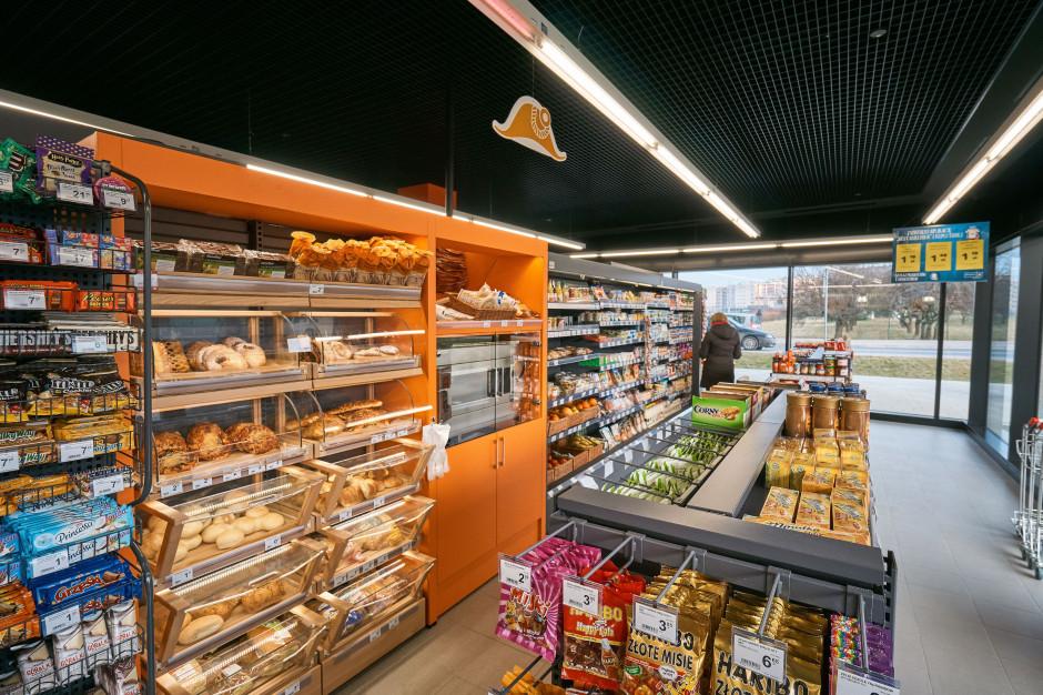 Carrefour Express Convenience pojawił się też na stacjach paliw Total