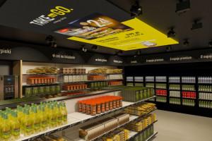 Ruszył pierwszy w Polsce sklep bez kas, pod szyldem Take&GO