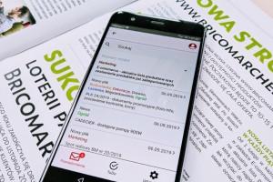 """Aplikacja """"Moje Brico"""" pomoże właścicielom i pracownikom zarządzać sklepem..."""