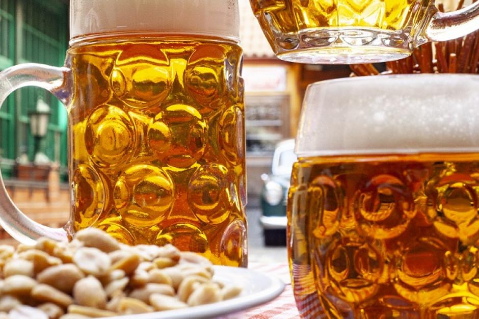 Warszawska restauracja chwali się piwem za 3,5 zł