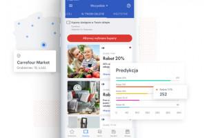 Carrefour Polska sięga po AI