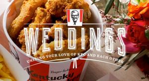KFC wprowadził do swojej oferty