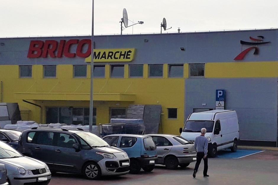 Muszkieterowie mają 160 sklepów Bricomarche w Polsce