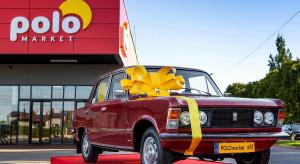 Fiat 125p do wygrania w sklepach POLOmarket