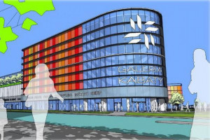 Echo Investment przejmuje grunty Tesco na Kabatach
