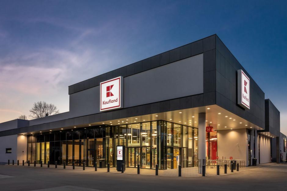 Kaufland przyspiesza rozwój sieci. 300 sklepów możliwe szybciej niż deklarowano