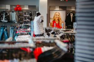 Ponad 2 000 mkw. nowej powierzchni sprzedażowej sklepów KiK