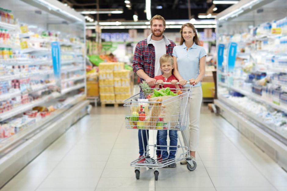 Badanie: 38 proc. Polaków kupuje więcej niż potrzebuje