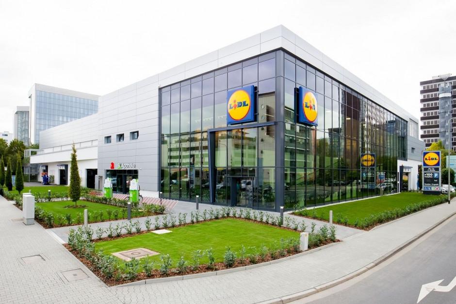 Miejski koncept Lidla debiutuje w Niemczech. Czy zostanie przeniesiony na polski rynek?