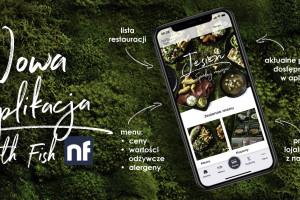 North Fish z nową aplikacją mobilną i programem lojalnościowym