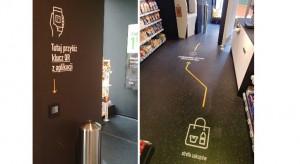 Symetria UX przetestowała sklep bezobsługowy Take&Go