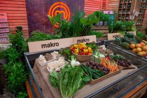 Makro promuje markę w programie MasterChef