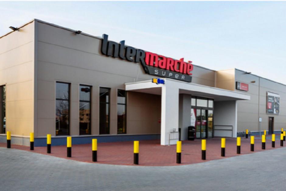 Intermarche zamknęło sklep w Kruszwicy. To 6. placówka zlikwidowana w tym roku