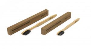 Nowości od ZEW for men – pasta do zębów oraz bambusowa szczoteczka