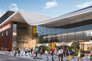 Cushman & Wakefield skomercjalizuje Galerię Bawełnianka