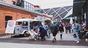 Food Truck dla oceanów, czyli nowa akcja FRoSTY
