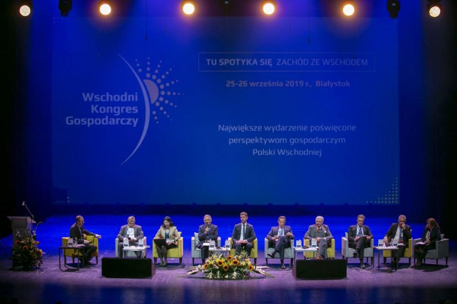 WKG 2019: Gospodarcza prognoza dla Polski Wschodniej
