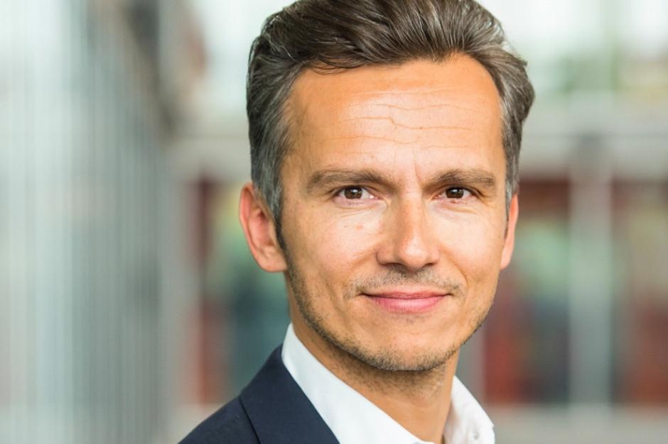 Marcin Dobrock nowym szefem Mondelez w Polsce i krajach bałtyckich