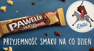 Batony Pawełek Duo z reklamowym wsparciem