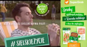 Jesienna kampania Kurczaka Sielskiego od SuperDrob