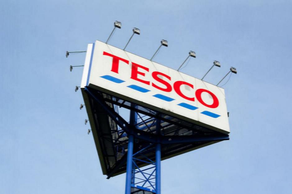 Restrukturyzacja polskiego oddziału kosztowała Tesco kolejne 36 mln GBP