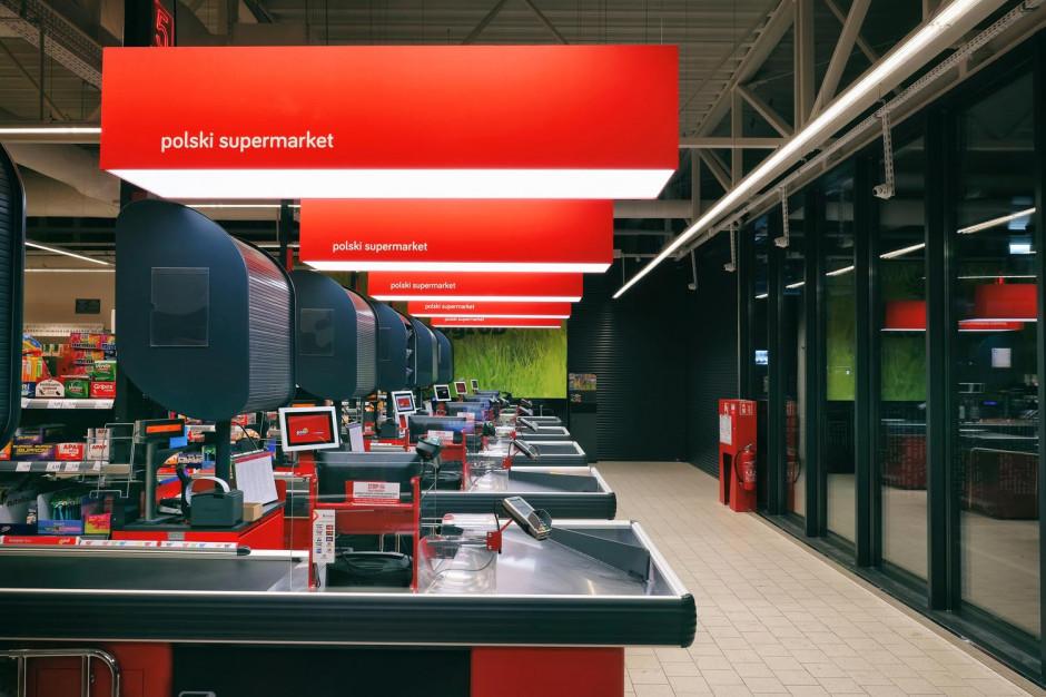 Polomarket celuje w 2,5 mld zł sprzedaży w 2019 r. Notuje wzrosty