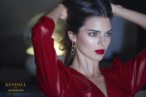 Kendall Jenner w kampanii Reserved (wideo)