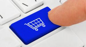 Allegro i Google to najbardziej popularne witryny dla robiących e-zakupy w Polsce