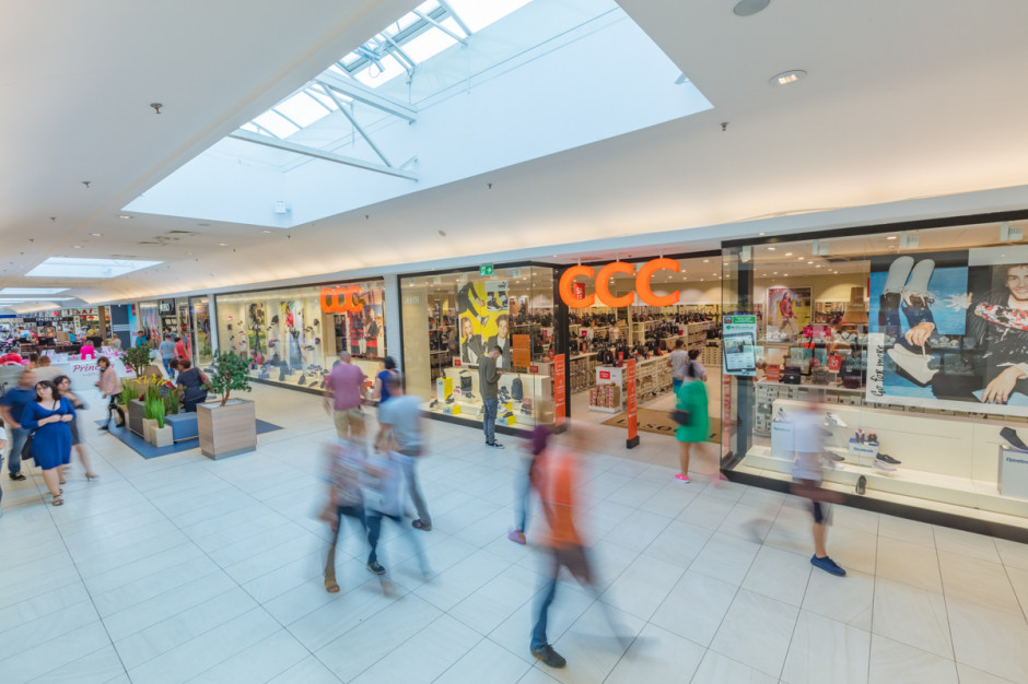 Premium Park Łowicz dołączy do marki Stop Shop