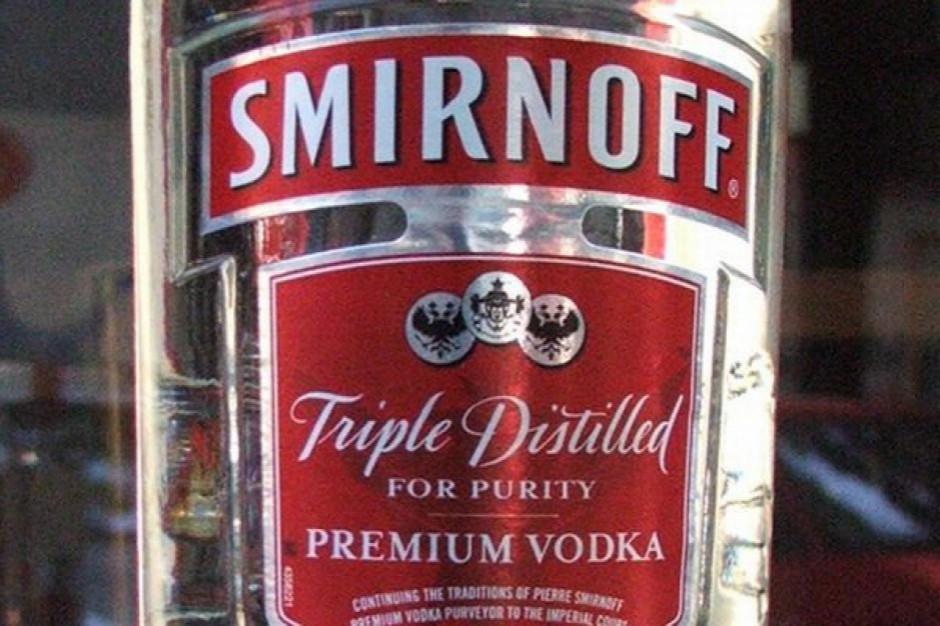 Smirnoff z pierwszą od 25 lat globalną kampanią reklamową