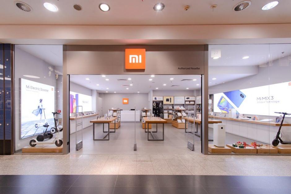 Xiaomi - Mi Store nr 10 zostanie otwarty w Lublinie