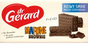 Mafijne Brownie – nowy smak markiz od dr Gerard