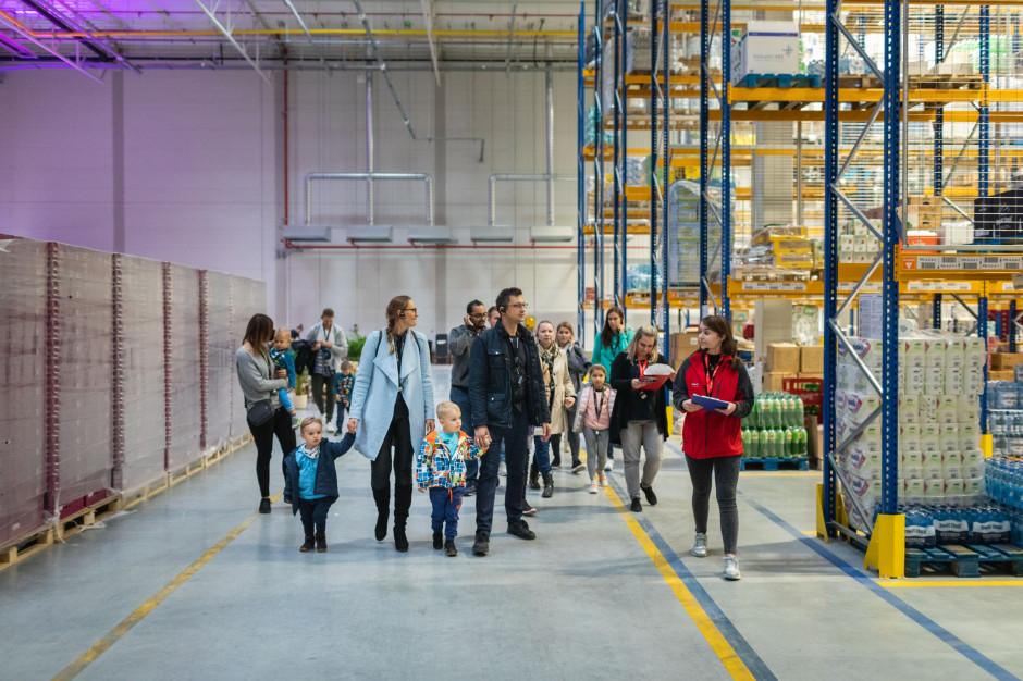 Frisco.pl udostępniło zwiedzającym swoje centrum logistyczne (galeria)